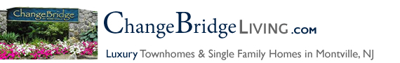 Change Bridge in Montville NJ Morris County Montville New Jersey MLS Search Real Estate Listings Homes For Sale Townhomes Townhouse Condos   ChangeBridge   Changebridge at Montville Change Bridge Montville NJ