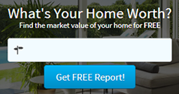 What's My Home Worth? Instant Home Valuation Online
